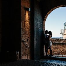 Wedding photographer Roberto Montorio (robertomontorio). Photo of 25.07.2017