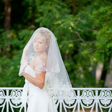 Wedding photographer Andrey Glazunov (aglazunov). Photo of 01.02.2013
