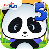 Panda 5th Grade Learning Games