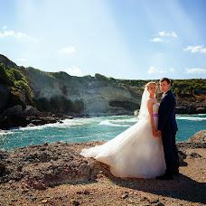 Wedding photographer Lyubov Temiz (Temiz). Photo of 11.01.2016