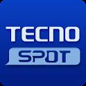 Tecno Spot icon