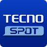 Tecno Spot old icon