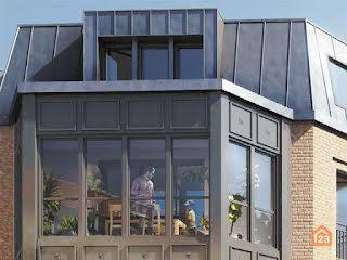 Appartement a vendre houilles - 3 pièce(s) - 72 m2 - Surfyn