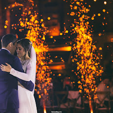 Wedding photographer Bernardo Garcia (bernardo). Photo of 05.01.2018
