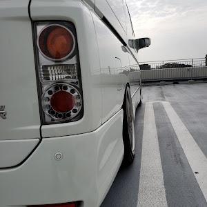 エルグランド  E51 ハイウェイスター 350ブラックレザーナビエディションのカスタム事例画像 だんぼさんの2020年02月25日10:59の投稿