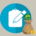 Make money! Paid Surveys Guide & apps that pay you icon