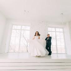 Wedding photographer Aleksandr Sergovich (AlexSergovich). Photo of 20.05.2018