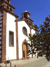 Photo: Artenara