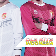 Dream League Kits Soccer Indonesia 2020