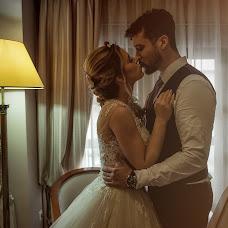 Wedding photographer Bojan Dzodan (dzodan). Photo of 18.09.2018