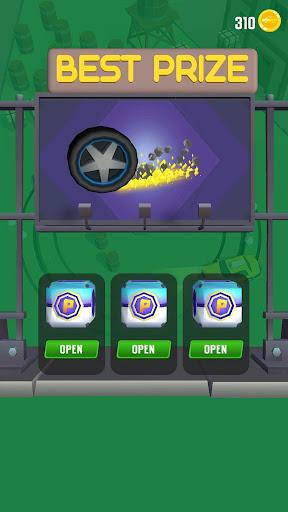 Drift Park screenshots 3