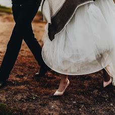 Wedding photographer Alesya Kozik (alesiakozik). Photo of 03.11.2017
