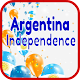 Argentina Independence Day Greeting Cards for PC-Windows 7,8,10 and Mac