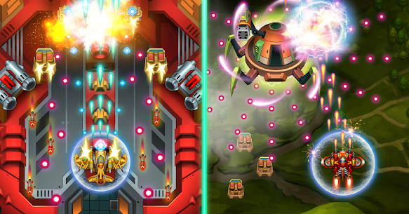 AFC Solar Squad: Space Attack Mod Apk 2.1.3 (Unlimited Money) 7