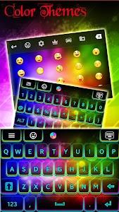 Color Themes Keyboard v4.172.37.82