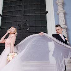 Pulmafotograaf Mariya Petnyunas (petnunas). Foto tehtud 18.06.2018