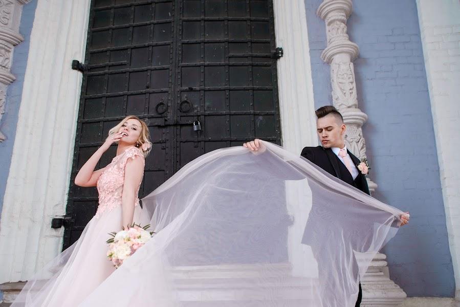 Свадебный фотограф Мария Петнюнас (petnunas). Фотография от 18.06.2018