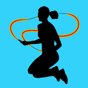 Jump rope workout: Fast fat burning