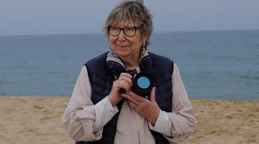 El CAF y la Filmoteca rinden tributo a la primera fotoperiodista española