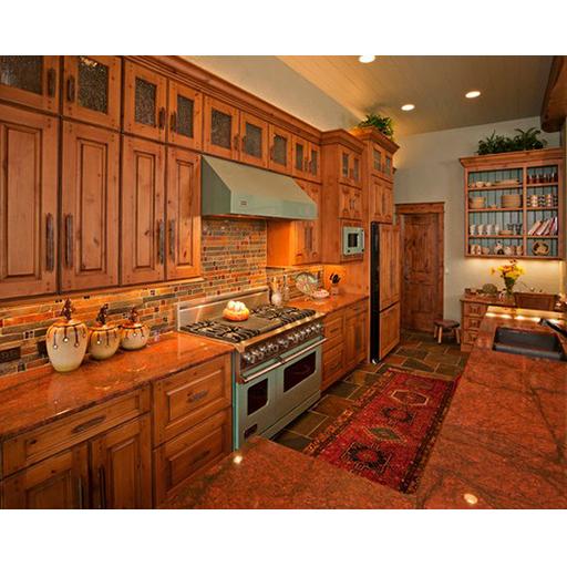 Kitchen Cabinet Design Screenshot