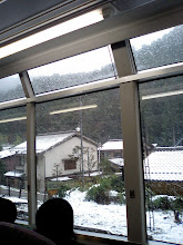 Photo: 鞍馬は雪!
