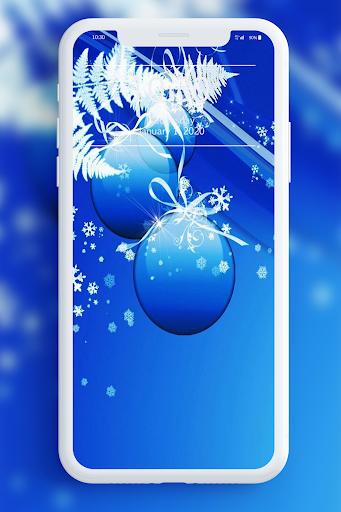 Blue Wallpaper 1.0 screenshots 8