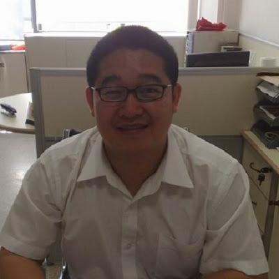 Kenny Tang