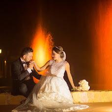 Fotógrafo de bodas Diego Sandoval (dsandoval). Foto del 08.05.2017