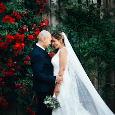 Bröllopsfotograf Vera Fleisner (Soifer). Foto av 28.05.2018