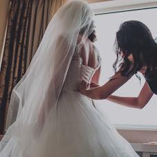 Wedding photographer Kirill Kryukov (KryukovKirill). Photo of 05.12.2017