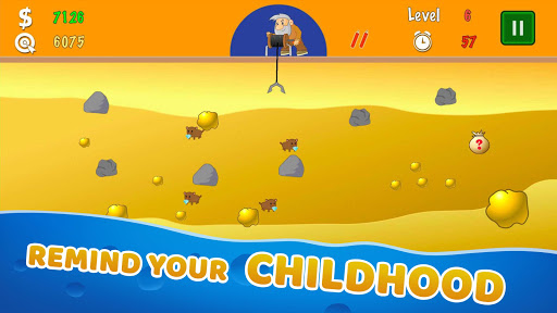 Gold Miner Classic  screenshots 4