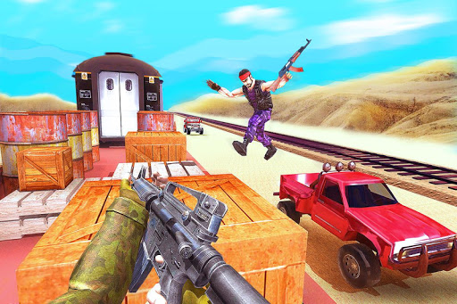 Train Hijacker screenshot 15