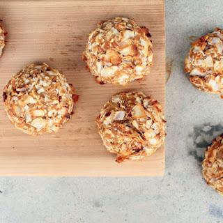 Coconut Plantain Snickeroons (gluten, grain, dairy, nut, seed free, autoimmune paleo).