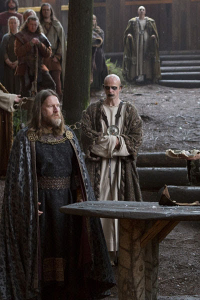 Vikings Season 1 Episode 8 Sacrifice