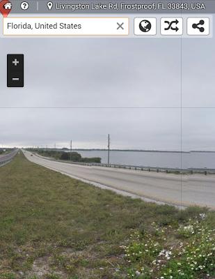 Street Map View Map - screenshot