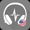 USA Radio FM America Stations icon