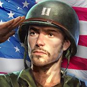 WW2: Strategy Commander Conquer Frontline v2.1.3 APK MOD
