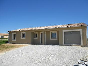 maison à Taponnat-Fleurignac (16)