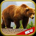 Jungle Survival Hunt 3D icon
