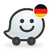 Waze: GPS, Navigation, Karten & Verkehr APK