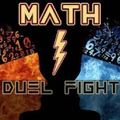 Math Duel Fight