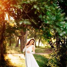 Wedding photographer Nadezhda Zhizhnevskaya (NadyaZ). Photo of 18.03.2016