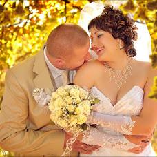 Wedding photographer Roman Storozhuk (Rfoto). Photo of 12.05.2013