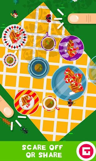 無料角色扮演Appの友達とピクニック (Picnic with Friends) 記事Game