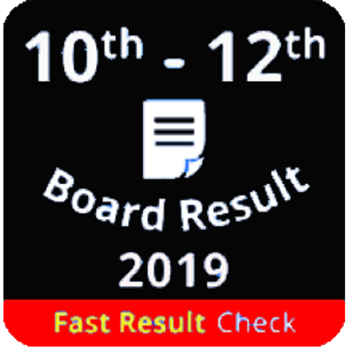 10th Board Result 2019,12th Class Board Result2019 – Apps i Google Play