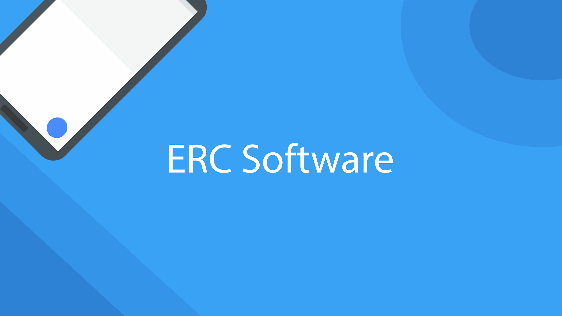 ERC Software