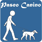Paseo Canino Gdl
