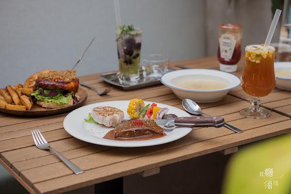 台北東區美食:史坦利美式牛排|在繁忙的台北城市,也想和你一起大快朵頤!