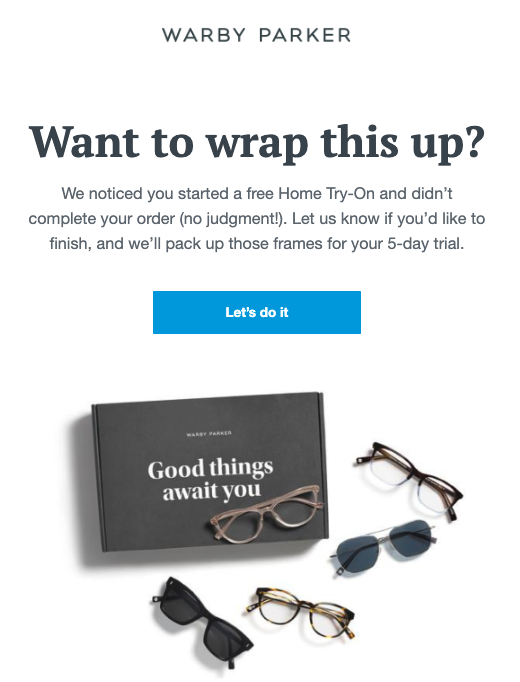 Warby Parker Revolutionizing the Customer Experience