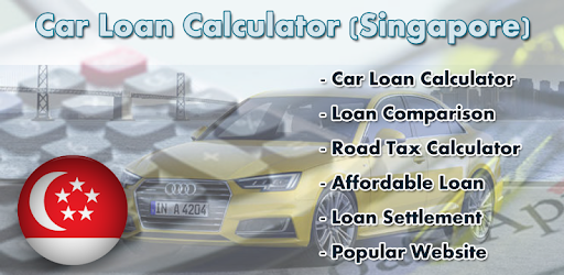 Car Loan Calculator Singapore Apps On Google Play